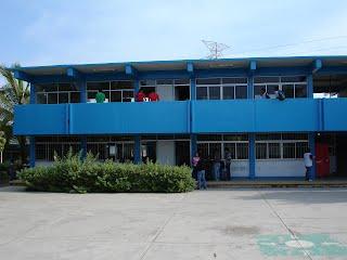 Edificio Principal de Clases